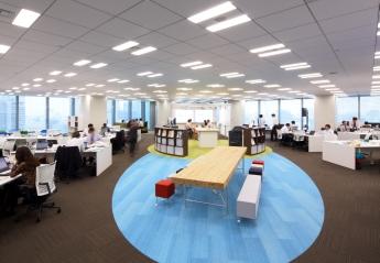 人と人の出会いからアイデアが生まれる「舞台化オフィス」