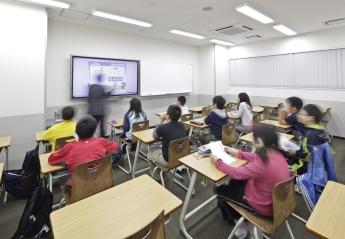 最高レベルの学習環境と最先端の教育技術で革命を起こす.