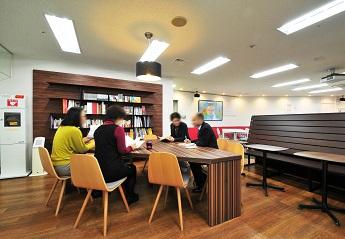 「共創~Co-Creation」するオフィス